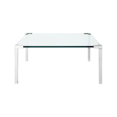 Pioneer T55 Coffee table by Ghyczy