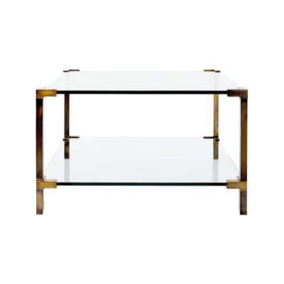 Pioneer T55D Coffee table by Ghyczy