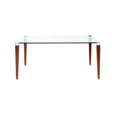 Pioneer T56/2 Dining table by Ghyczy