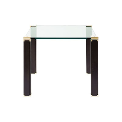 Pioneer T66/1 Side table by Ghyczy