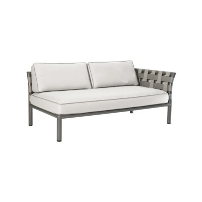 Pipe Sofa element by Rausch Classics