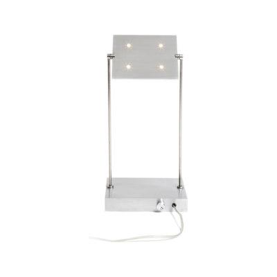 PIXEL desk / sideboard / table by Ferrolight