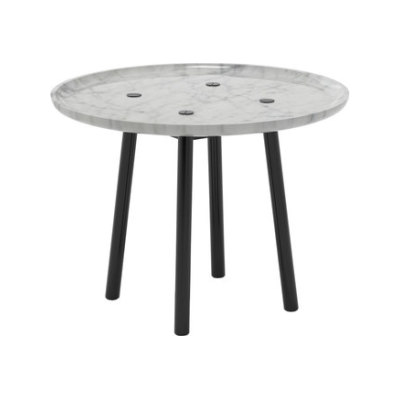 Plate coffee table by Covo