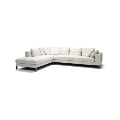 Plaza Hotel sofa by Linteloo
