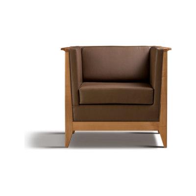 Poltrona 900 by Morelato Torino armchair