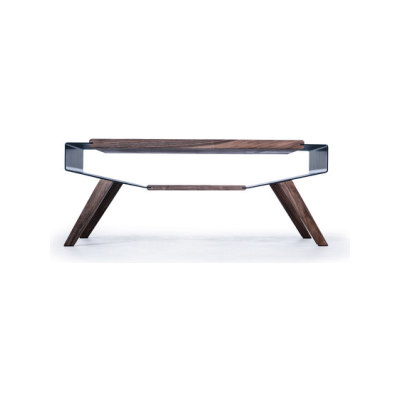 Polyline no2 Coffee Table by Hookl und Stool
