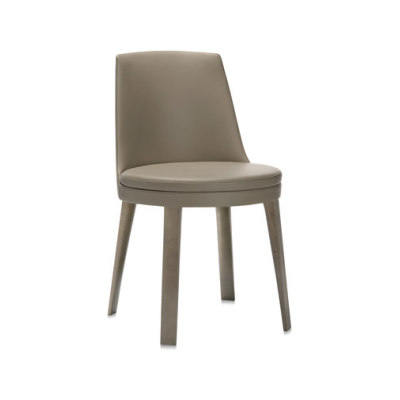 Ponza side chair by Frag