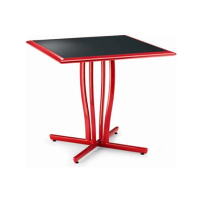 Premiere Pedestal Table by EGO Paris