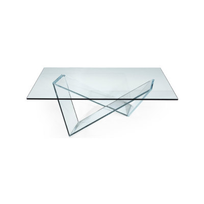 Prisma 40 Coffee Table by Reflex 106x106x42 cm