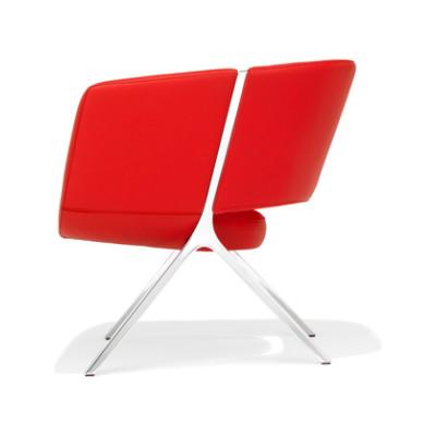 Program 8080 armchair by Kusch+Co