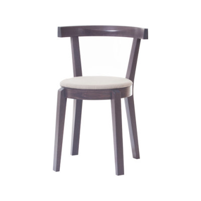 Punton Chair upholstered by TON