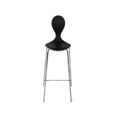 PYT barstool by Plycollection