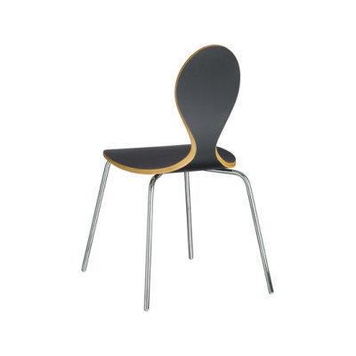 Pyt chair laminate by Plycollection