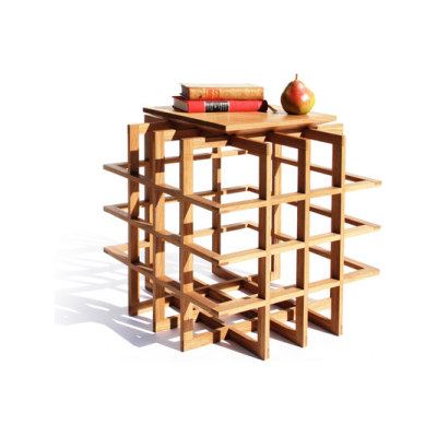 Quadrat Cube 20 by PELLE