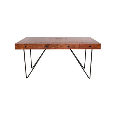 Quilombo Desk by Espasso