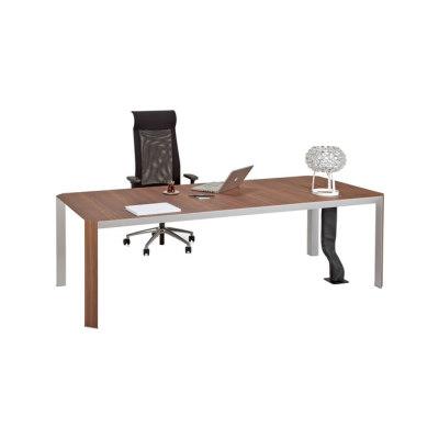 Quo Vadis Executive Desk System by Koleksiyon Furniture