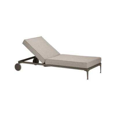 Rayn Beach chair by DEDON