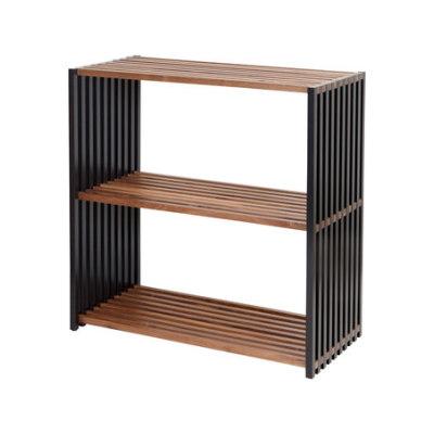 Rebar Foldable Shelving System Sideboard 2.0 by Joval