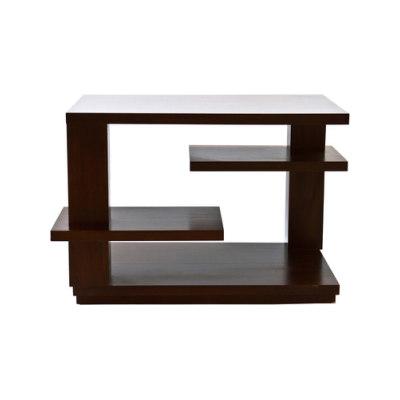 Revisteiro Side Table by Espasso