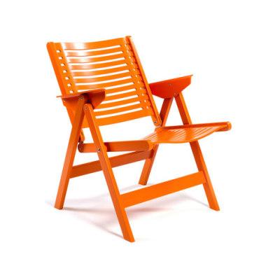 Rex Lounge Chair colour by Rex Kralj