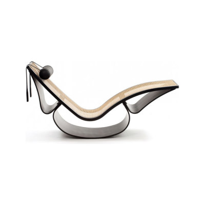 Rio Rocking Chaise by Espasso