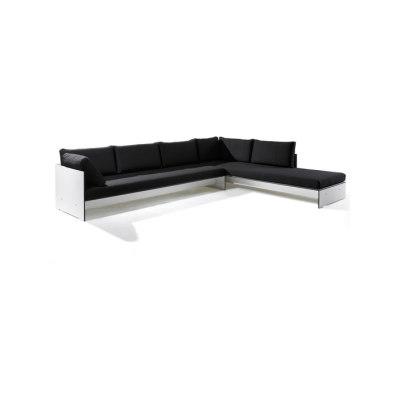 Riva lounge combination A by Conmoto