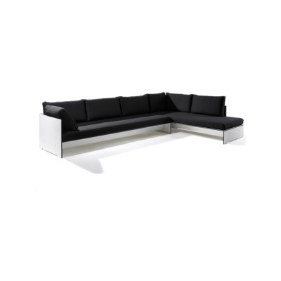 Riva lounge combination C by Conmoto