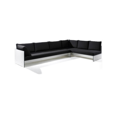 Riva lounge combination D by Conmoto