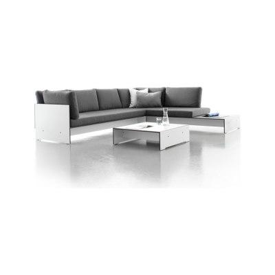 Riva lounge combination E by Conmoto