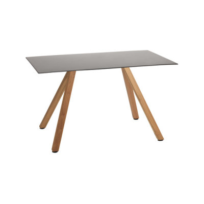 Robinia with tabletop Elegance by nanoo by faserplast