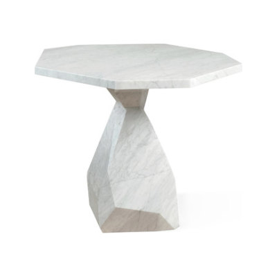 Rock | 90 Dining Table by GINGER&JAGGER