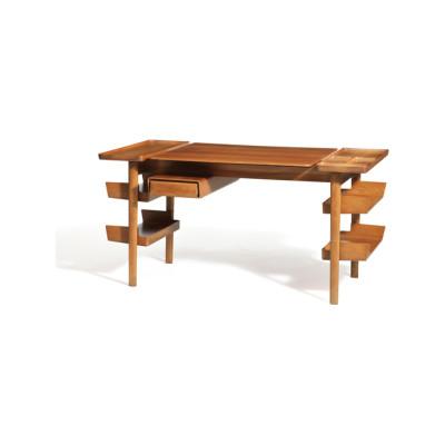 Roll-top desk by Gaffuri