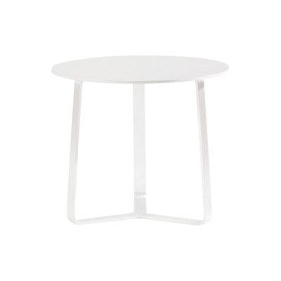 Round sidetable 48 by Manutti