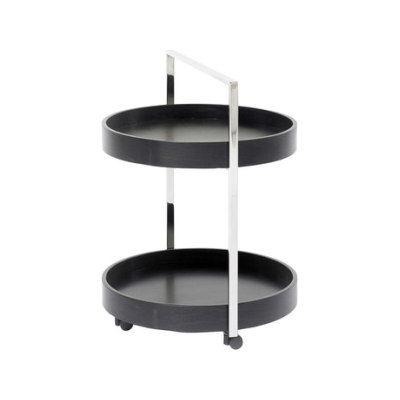 Safari TT Side table by Ghyczy