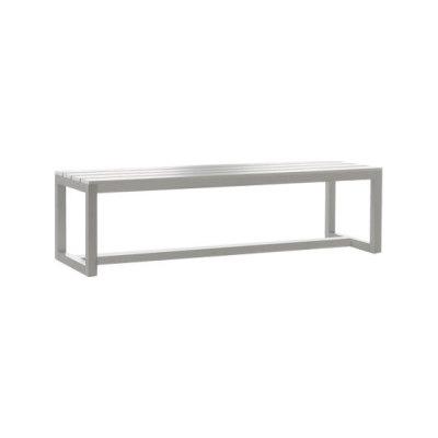 Saler bench by GANDIABLASCO