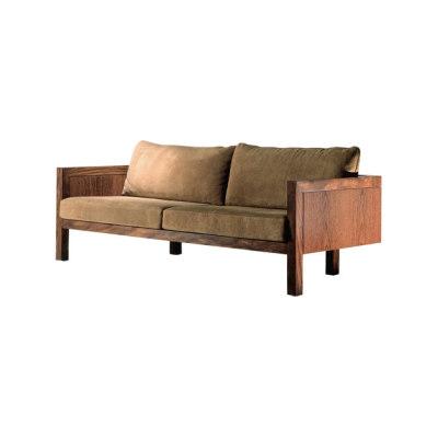 São Conrado Sofa by Espasso