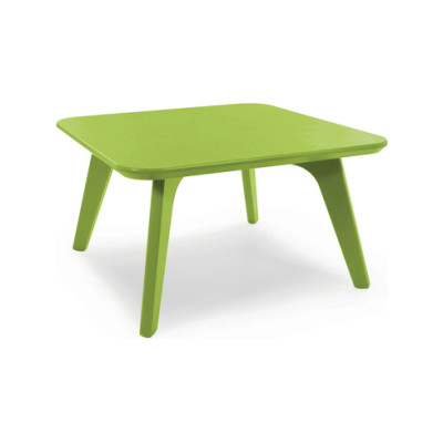 Satellite End Table square 26 by Loll Designs