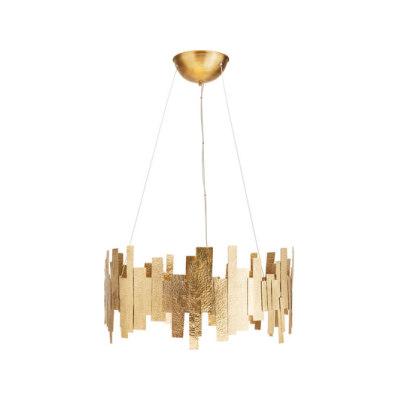 Savana | Suspension Lamp by GINGER&JAGGER