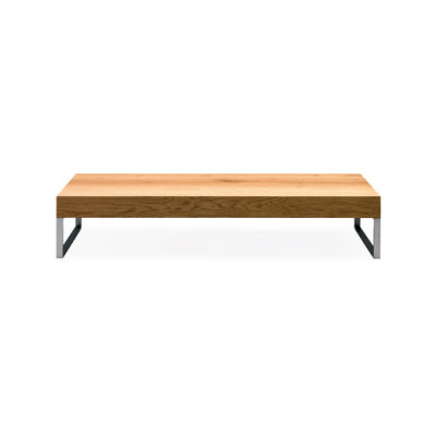SC 10 Coffee table by Janua / Christian Seisenberger