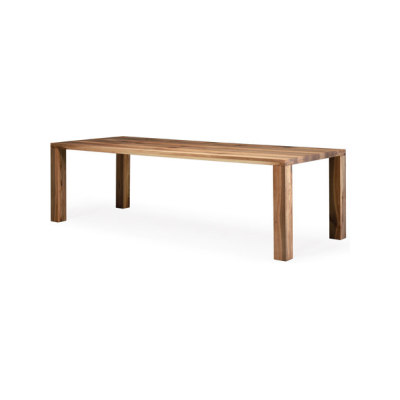 SC 34 Table by Janua / Christian Seisenberger