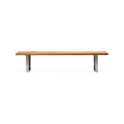 SC 44 Bench | Wood by Janua / Christian Seisenberger