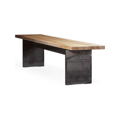 SC 48 Bench by Janua / Christian Seisenberger