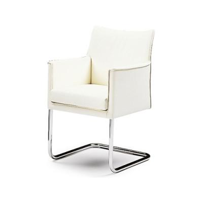Sedan cantilever chair by Wittmann
