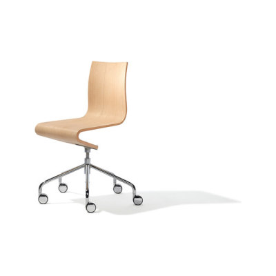 Seesaw working chair by Lampert