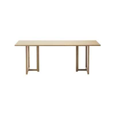 SELERI Dining table by Zilio Aldo & C