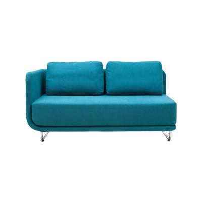 Setup sofa by Softline A/S