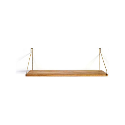 Shelf 600 mm by Frama