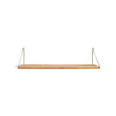 Shelf 800 mm by Frama