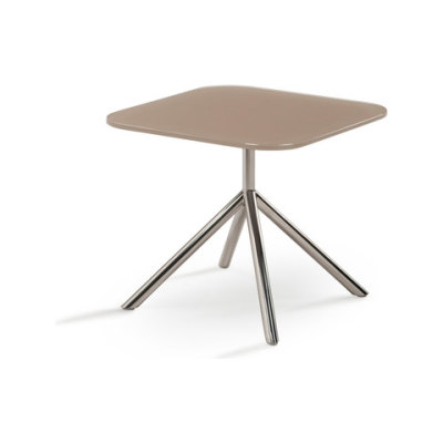 Shell Side Table by FueraDentro