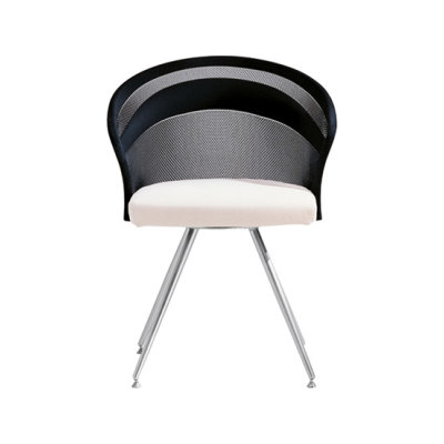 Shells chair I 945 by Tonon